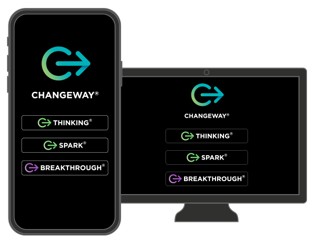 changeway modules opening on devices